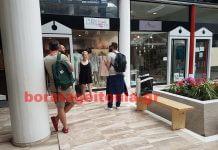 To shopping star στον Χολαργό ... Δείτε φωτογραφίες