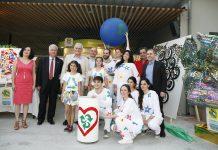 Μικροί και μεγάλοι διασκέδασαν, βραβεύτηκαν και εκπαιδεύτηκαν στη Μεγάλη Γιορτή Ανακύκλωσης