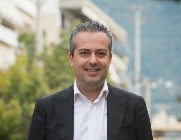 Ηλίας Αποστολόπουλος