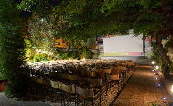 θερινός σινεμάς Παπάγου