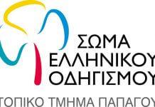 Σώμα Ελληνικού οδηγισμού