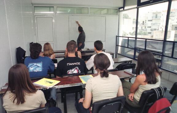 Έναρξη μαθημάτων Δευτέρα, 18 Σεπτεμβρίου 2017 Χώρος λειτουργίας : 1ο ΛΥΚΕΙΟ ΧΟΛΑΡΓΟΥ (Καραϊσκάκη 1 & Β. Μελά)