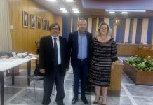 Δωρεάν εξετάσεις με σπιρομέτρηση στο Δημαρχείο Παπάγου- Χολαργού