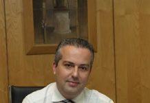 Χρόνια πολλά στον Δήμαρχο Ηλία Αποστολόπουλο