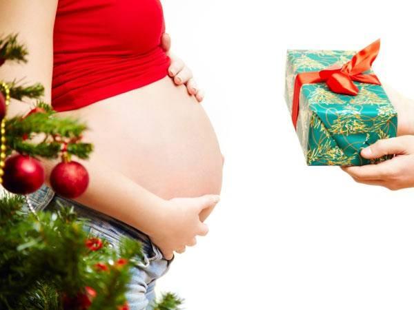 Έκτακτο Χριστουγεννιάτικο γκρουπ Προετοιμασίας Εγκύων!!!