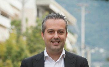 Ηλίας Αποστολόπουλος:Στηρίζουμε τις τοπικές επιχειρήσεις