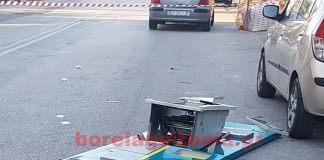 Έκρηξη σε ΑΤΜ της Εθνικής στον Χολαργό