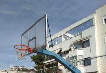 Ανακαίνιση Γηπέδων Μπάσκετ στην Οδό Κλειούς