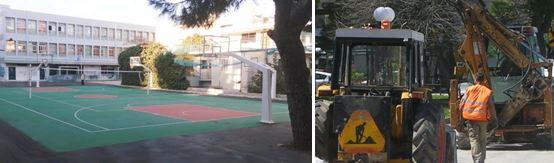 Χρηματοδότηση 365.100 € για τον δήμο Αγ. Παρασκευής για σχολεία - μηχανήματα