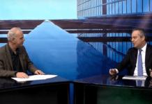 Ο Ηλίας Αποστολόπουλος μιλάει για τον δήμο Παπάγου -Χολαργού