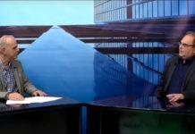 Συνέντευξη δημάρχου Χαλανδρίου Σίμου Ρούσσου στο κανάλι High tv