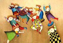 Θεατρικό παιχνίδι για παιδιά από τον δήμο Αγίας Παρασκευής -ΠΑΟΔΑΠ