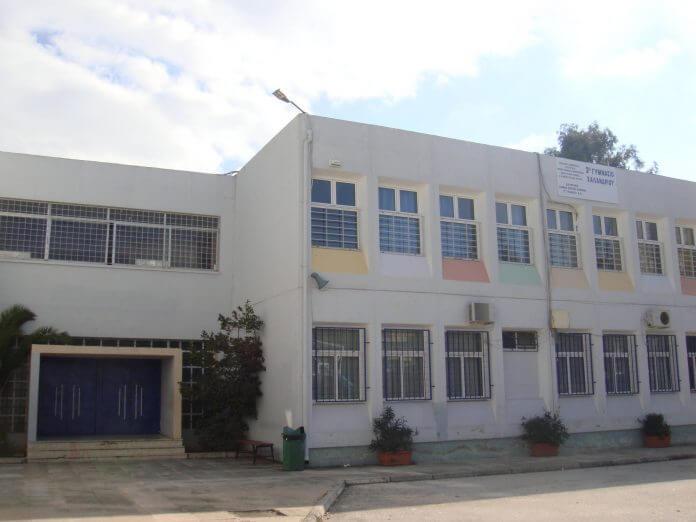 Eπίσκεψη του 2ου Γυμνασίου Χαλανδρίου στο Παντοπωλείο