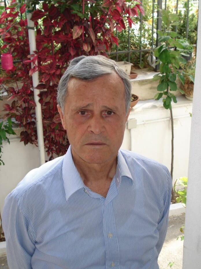 Αυγουρόπουλος Αθανάσιος