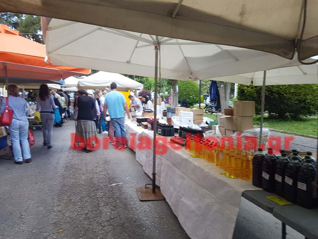Προϊόντα χωρίς μεσάζοντες στον Χολαργό το Σάββατο 12 Μαΐου Προϊόντα χωρίς μεσάζοντες στον Χολαργό το Σάββατο 12 Μαΐου