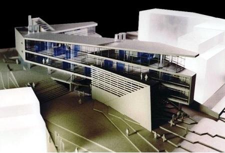 Δημοπρατήθηκε το έργο κατασκευής του Δημαρχείου Αγ. Παρασκευής