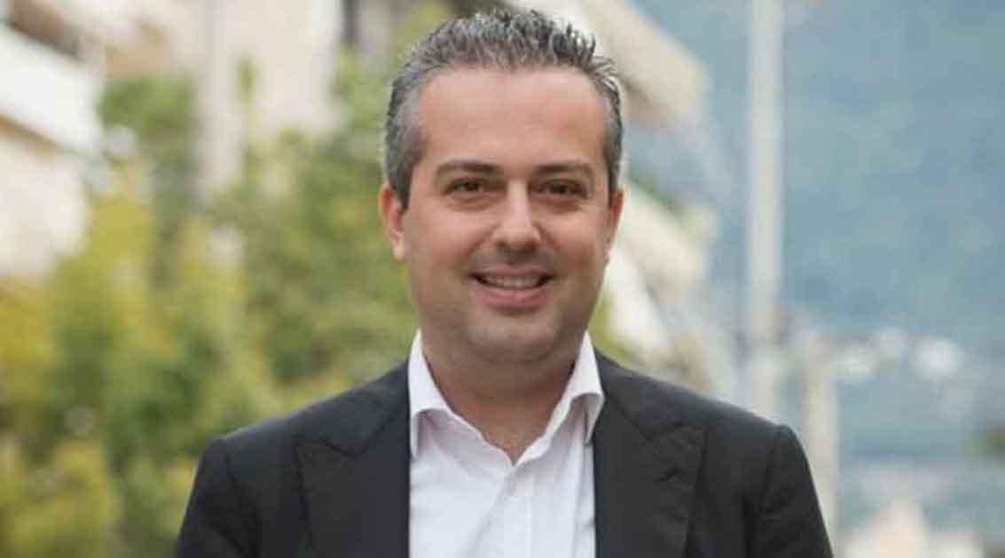 Συγχαρητήρια στον Δήμαρχο Ηλία Αποστολόπουλο
