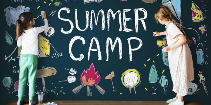 Ανακοίνωση Διεξαγωγής Καλοκαιρινού Camp Εκπαίδευσης 2019