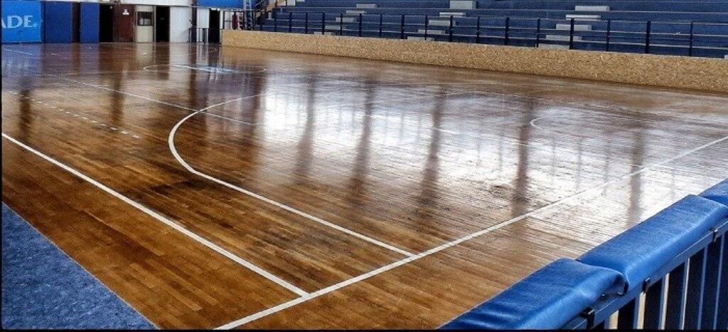 Κατασκευή και συντήρηση αθλητικών εγκαταστάσεων στο Παπάγο - Χολαργό
