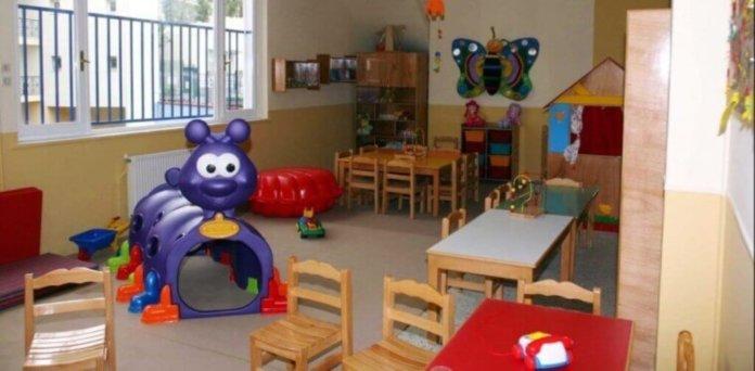 Ξεκινούν οι αιτήσεις του ΕΣΠΑ για παιδικούς σταθμούς