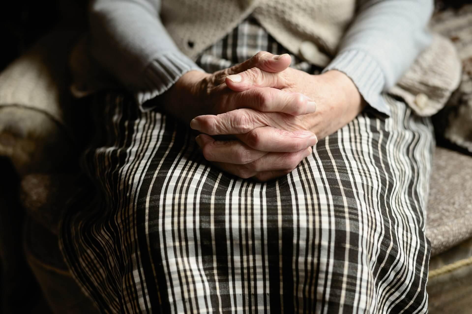 Δουλειά: Εσωτερική Οικιακή Βοηθός - Γηροκόμος