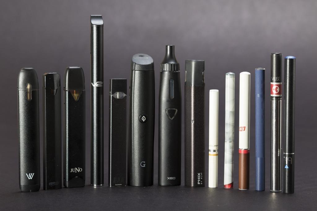 Ηλεκτρονικό τσιγάρο: Καταγράφηκε ο πρώτος θάνατος