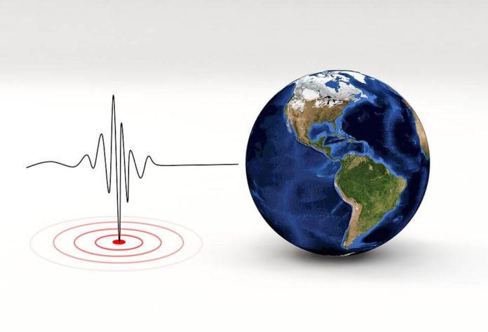 Σεισμός τώρα: Που έγινε σεισμός πριν από λίγο, τι καταγράφουν οι σεισμογράφοι
