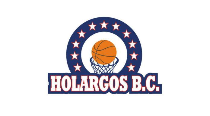 HolargosBC Προετοιμασία αγωνιστικών τμημάτων την Παρασκευή 23
