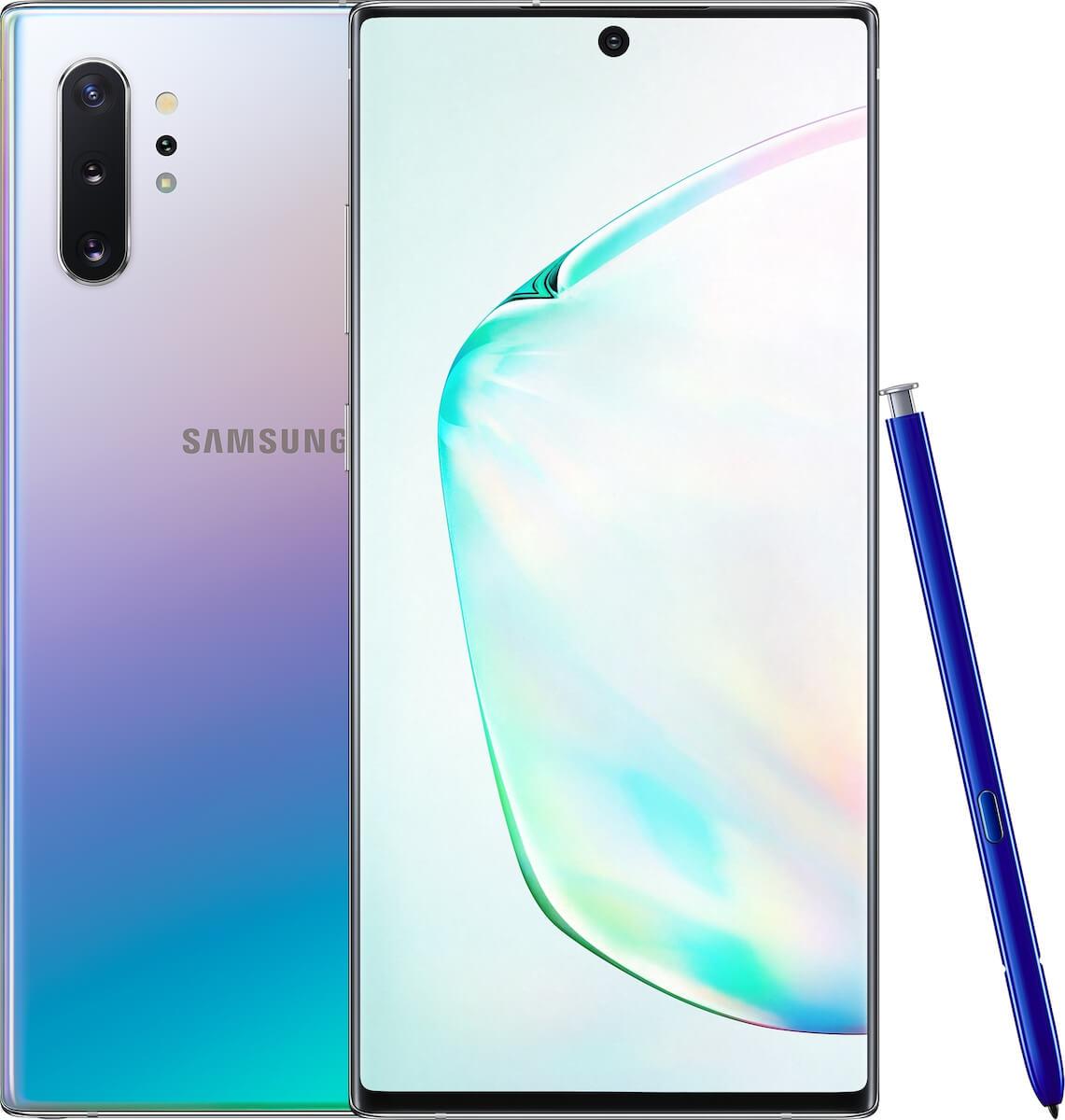 SAMSUNG Galaxy Note10 / 10+: Δείτε το νέο κινητό