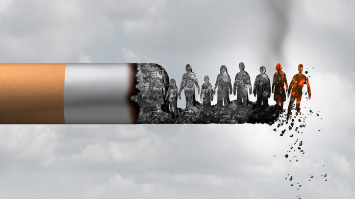 Τσιγάρο Αρχίζει η εφαρμογή του νόμου μεγάλη προσοχή