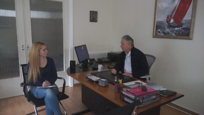 Όλη η συνέντευξη του Δημήτρη Οικονόμου στην Δήμητρα Κούτρα