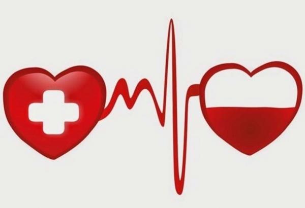 Παπάγος-Χολαργός Εθελοντική Αιμοδοσία «Είμαι Εδώ για Σένα»