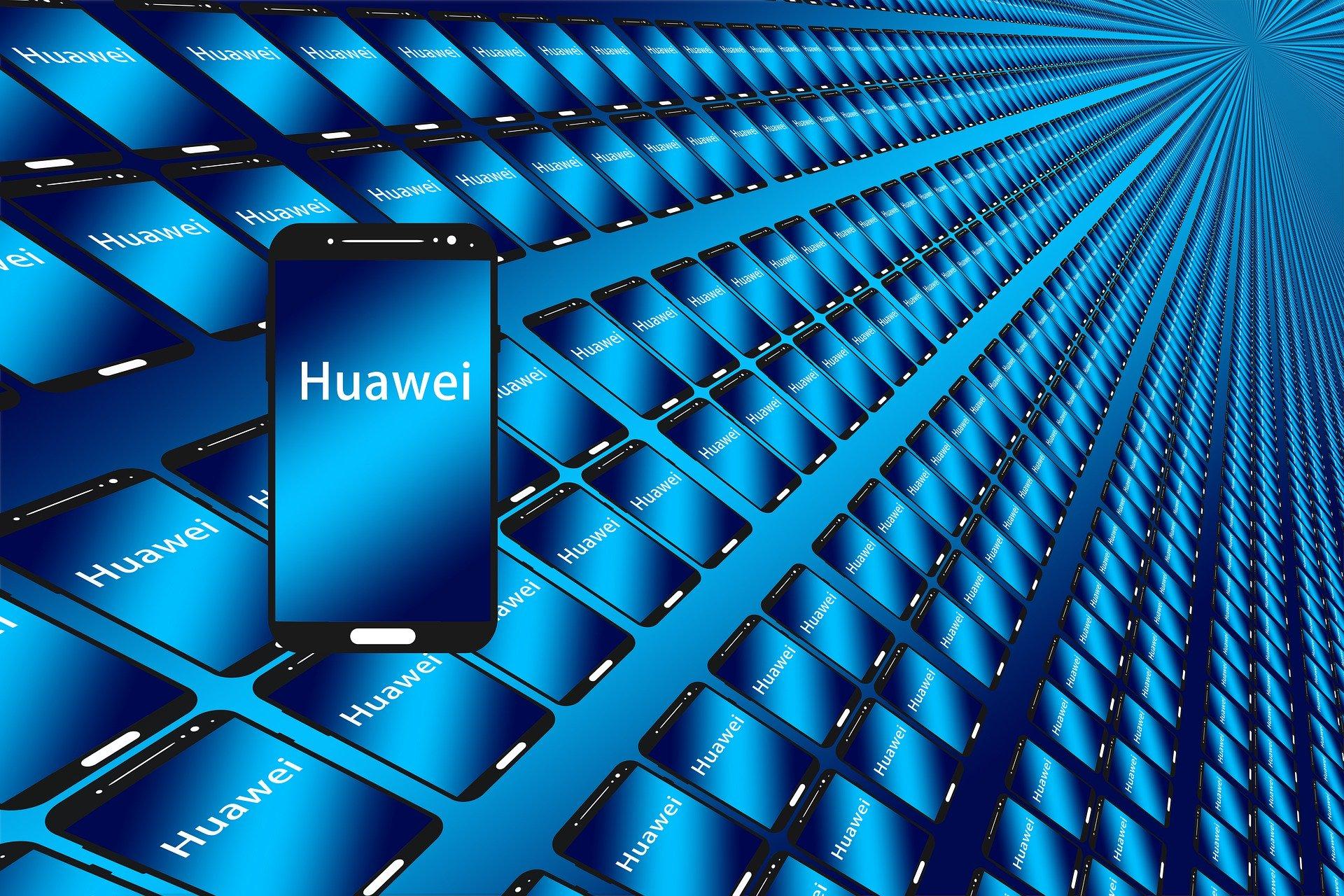 Η Huawei δαπανά $ 1,5 δισ. για την ανάπτυξη εφαρμογών