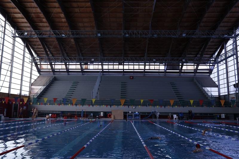 Χαλάνδρι: Σχολική Κολύμβηση Δημόσιων Σχολείων στο «Ν. Πέρκιζας»