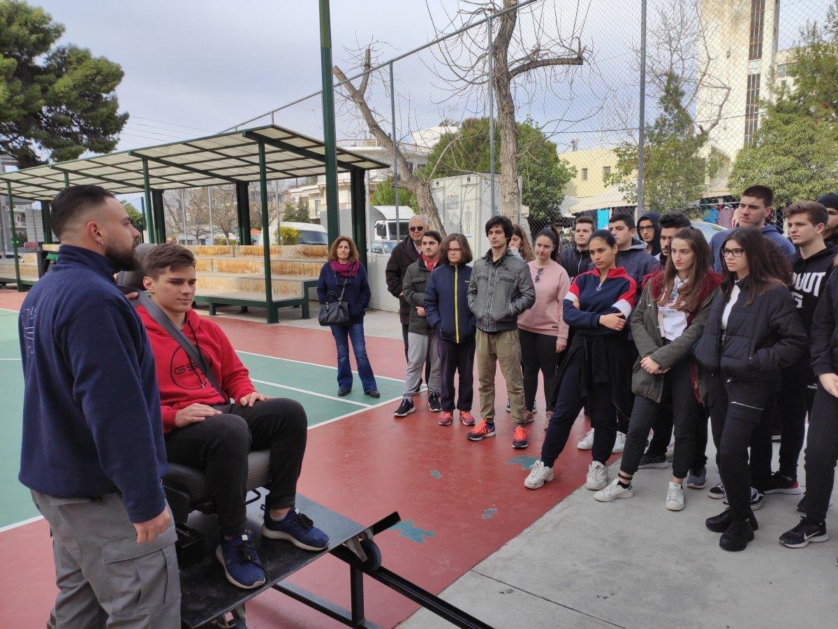 Δήμος Ηρακλείου: Η ασφαλής οδήγηση σώζει ζωές