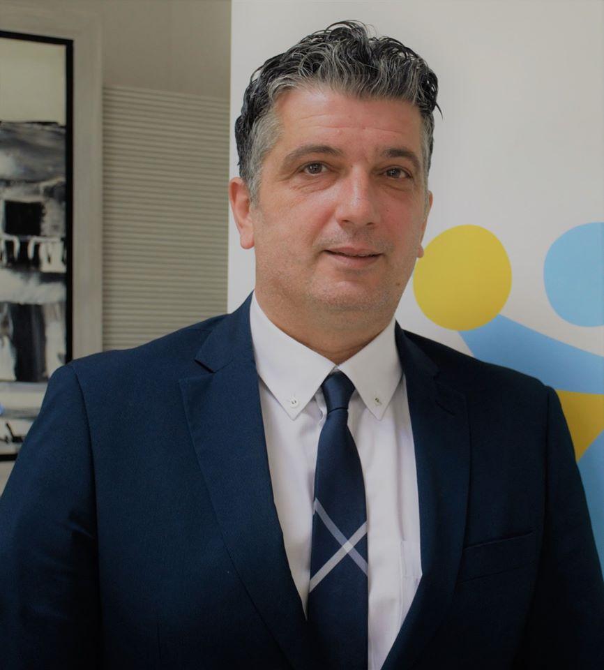 Ανακοίνωση Δημάρχου Βριλησσίων Ξένου Μανιατογιάννη για παροχή βοήθειας στις ευάλωτες ομάδες
