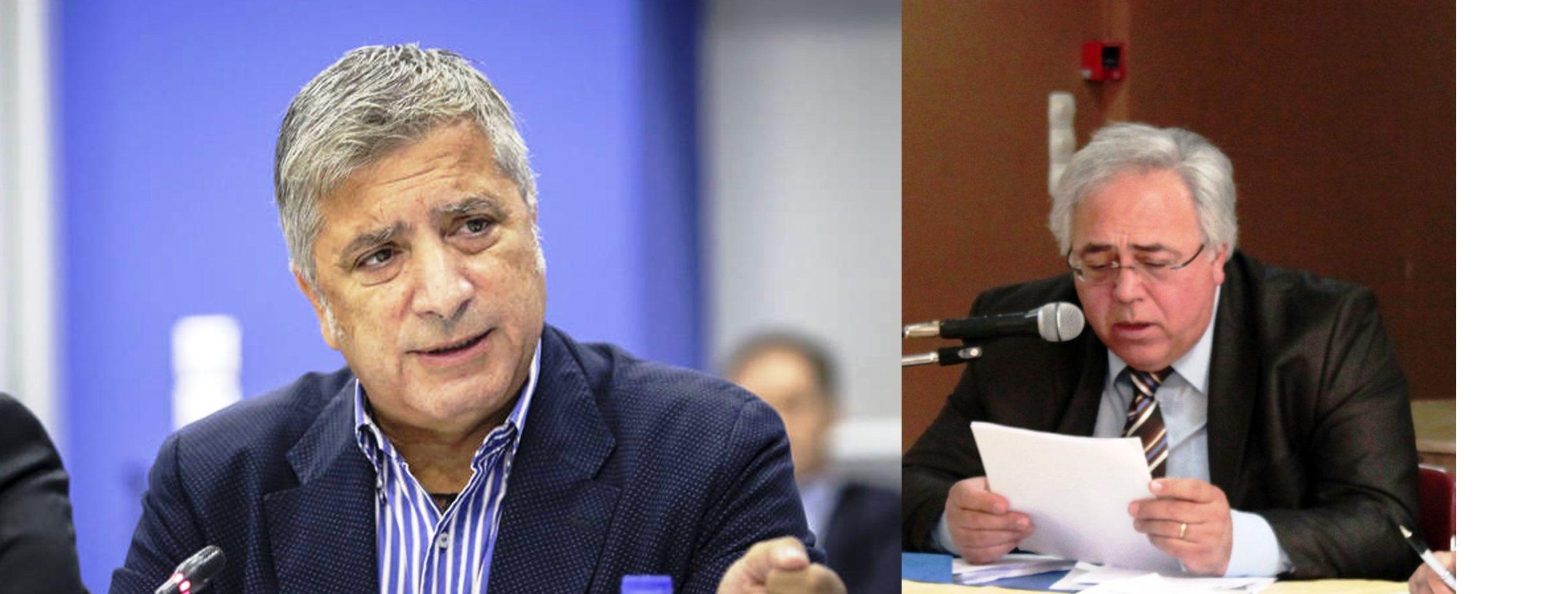 Γ. Πατούλης: Συλλυπητήρια δήλωση για το θάνατο του πρώην Δημάρχου Μεταμόρφωσης Δημήτρη Τζίτζιφα