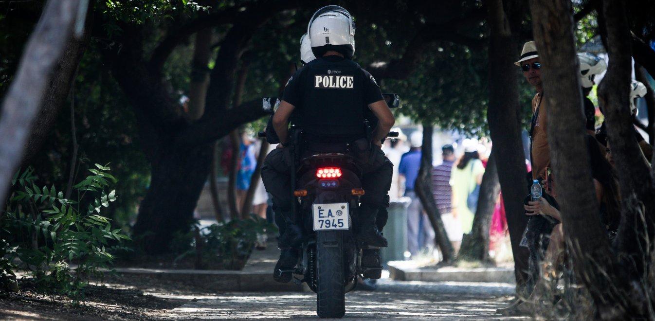 Θρήνος στην ΕΛ.ΑΣ.: Αυτοκτόνησε αστυνομικός της ομάδας ΔΙ.ΑΣ.