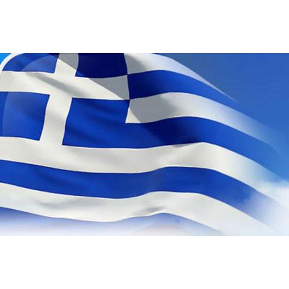 Μήνυμα Δημάρχου Βριλησσίων, Ξένου Μανιατογιάννη, για την επέτειο της 25ης Μαρτίου