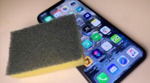 Συμβουλές της Apple για να καθαρίσετε σωστά το iPhone