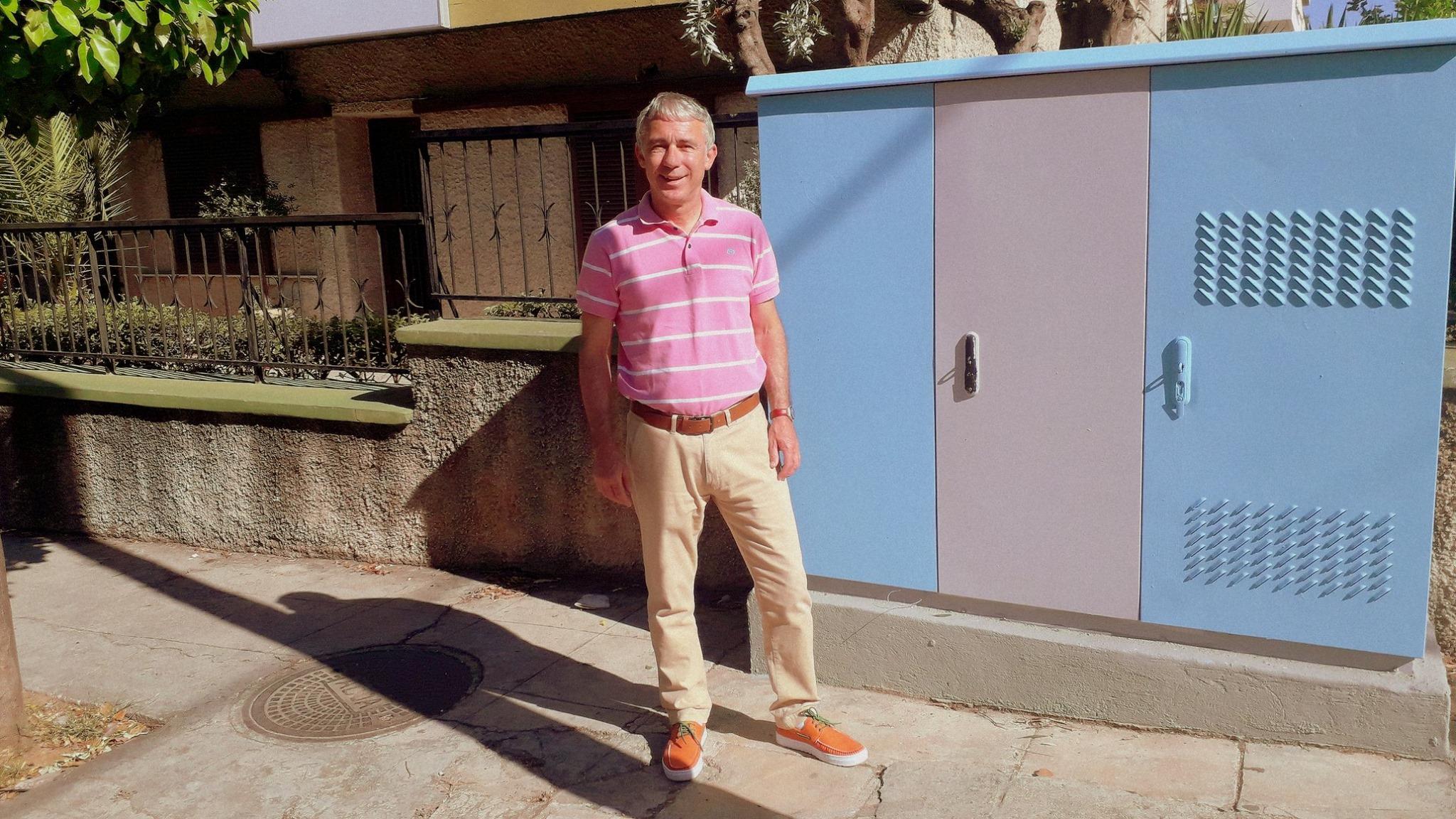 Δημήτρης Οικονόμου: Ομορφαίνει το Παπάγο