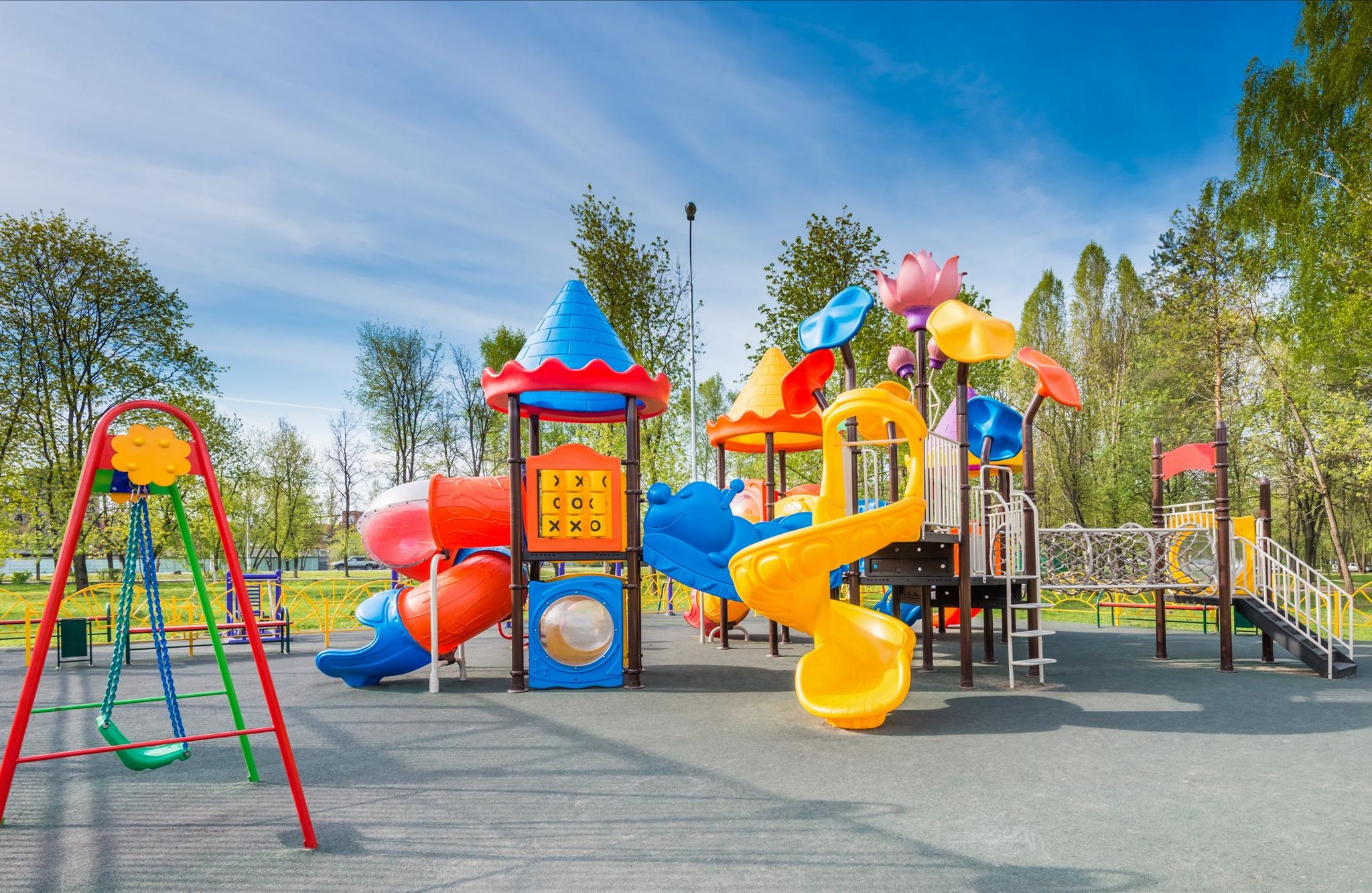 Άδωνις Γεωργιάδης: Ανοίγουν την Τετάρτη 17 Ιουνίου 2020 οι παιδότοποι