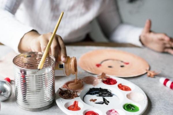 Δ.Ο.Κ.ΜΕ.Π.Α: Δημιουργία Κέντρων Δημιουργικής Απασχόλησης