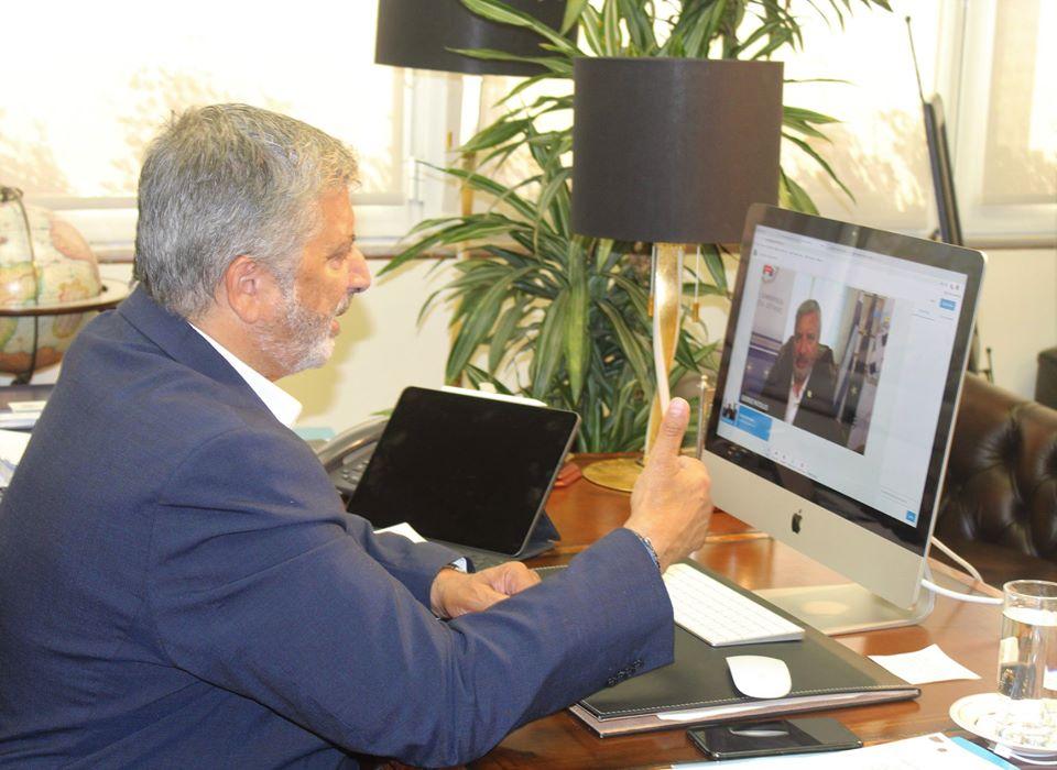 Ο.Κ.Ε: Συμμετοχή της Περιφέρειας Αττικής στη πιλοτική εφαρμογή του έργου