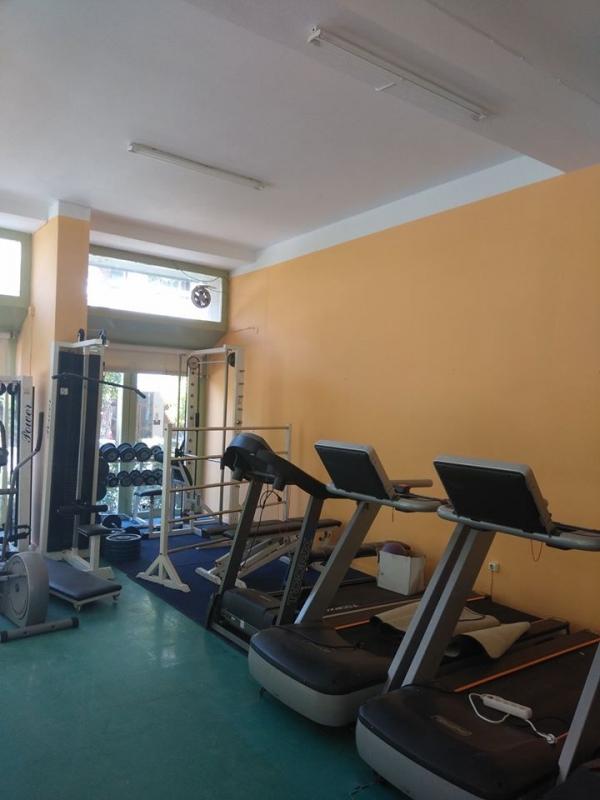 Παπάγος Χολαργός: Αναβαθμισμένο το Γυμναστήριο του ΔΟΠΑΠ