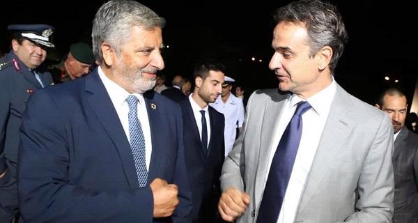 Περιφέρεια: Στην εκδήλωση για την ανάληψη της Ελληνικής Προεδρίας