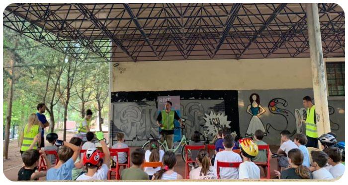 Φιλοθέη - Ψυχικό: Ο δήμος προάγει την αστική ποδηλασία