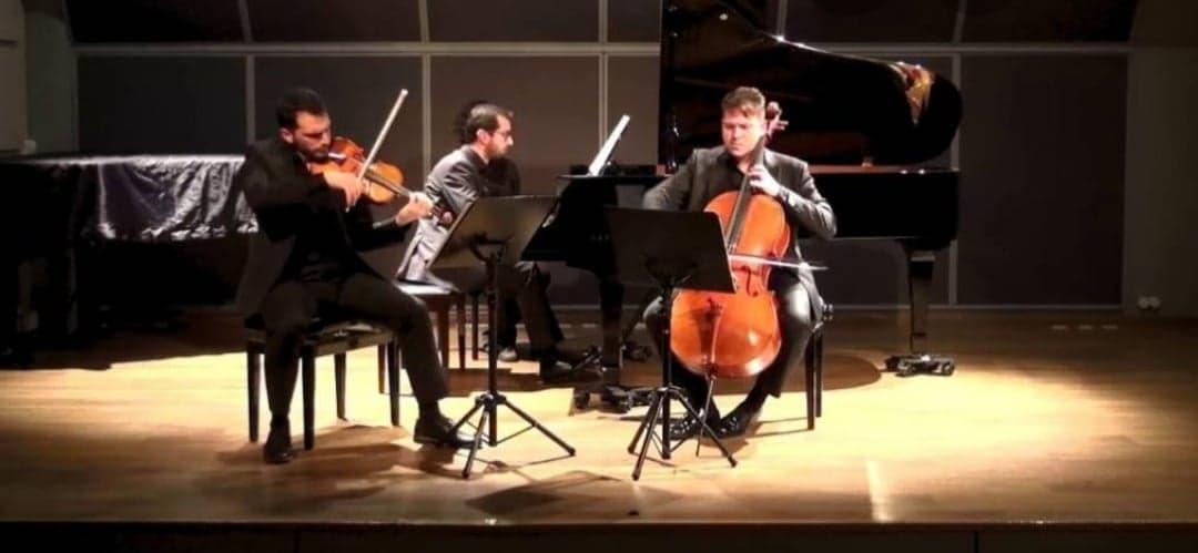 Trio El Greco: Enthousiase to koino i synavlia pou dothike