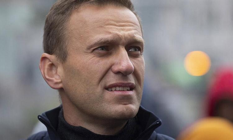 Rwsia: Stin entatiki o igetis tis antipolitefsis Aleksei Navalni