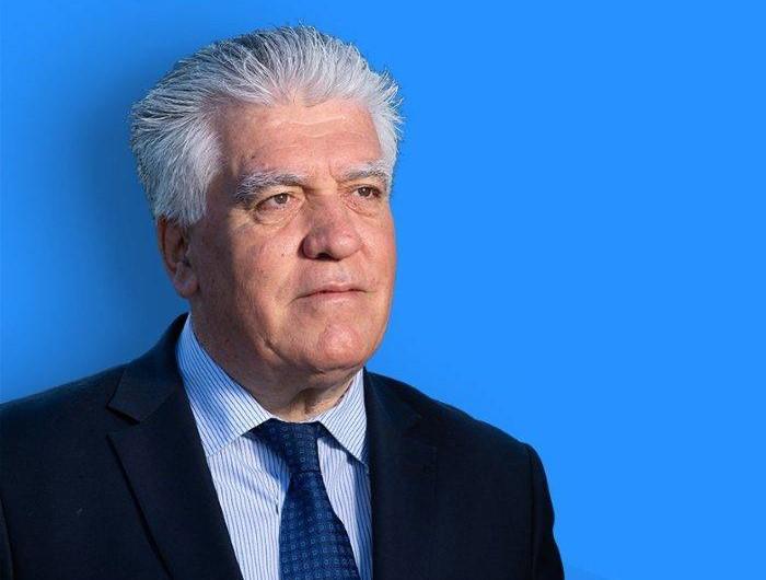 Βασίλης Ζορμπάς: Μήνυμα Δημάρχου για τα Αποτελέσματα των Πανελληνίων